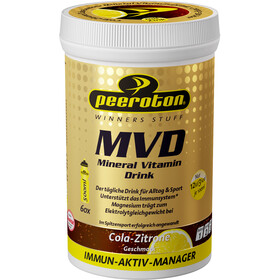 Peeroton Mineral Vitamin Drink Tub 300g, Cola-Lemon